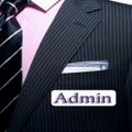 admin аватар